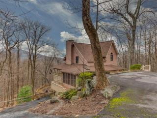175 Bald Mountain Crescent Drive #329, Lake Lure, NC 28746 (#3250120) :: Exit Mountain Realty