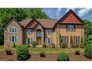 36 Carrolls Place Court, Mills River, NC 28759 (#3251592) :: Exit Realty Vistas