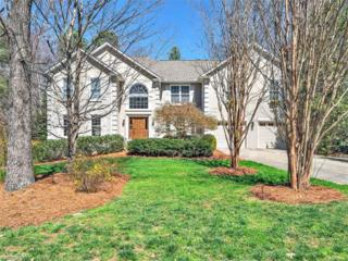 329 Red Fox Circle, Asheville, NC 28803 (#3263590) :: Exit Realty Vistas