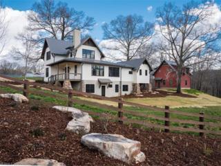 7 Wandering Oaks Way #15, Asheville, NC 28805 (#3266062) :: Exit Realty Vistas