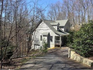 19 Brentwood Trail, Sylva, NC 28779 (#3271158) :: Exit Realty Vistas