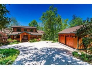 70 Club Court, Lake Toxaway, NC 28747 (#3279760) :: Exit Mountain Realty