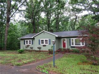 201 Fernwood Drive, Rutherfordton, NC 28139 (#3284283) :: Exit Realty Vistas