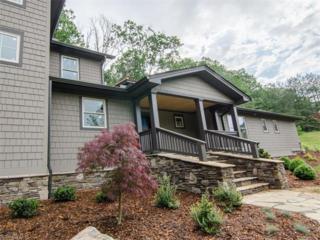 101 Glen Trillium Drive, Fletcher, NC 28732 (#3284292) :: Exit Mountain Realty