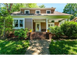 212 Forest Hill Drive, Asheville, NC 28803 (#3285412) :: Exit Mountain Realty