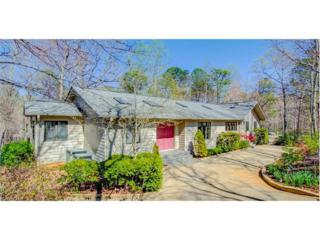120 Flynn Court, Lake Lure, NC 28746 (#3265599) :: Exit Mountain Realty