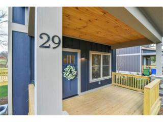 29 Crestview Street #9, Asheville, NC 28803 (#3228206) :: Exit Realty Vistas