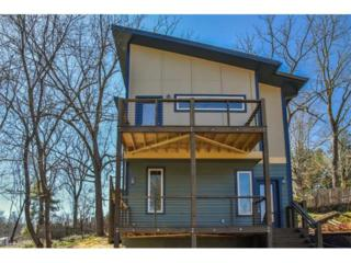 34 Millbrook Road, Asheville, NC 28806 (#3204927) :: Exit Realty Vistas
