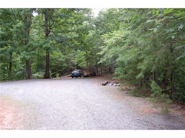 Lot 124 W Wilderness Road #124, Lake Lure, NC 28746 (MLS #3193099) :: Washburn Real Estate