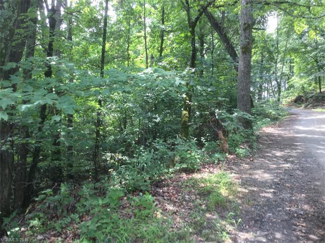 LOT 18 Ridgecrest Drive #18, Lake Lure, NC 28746 (MLS #3194773) :: Washburn Real Estate