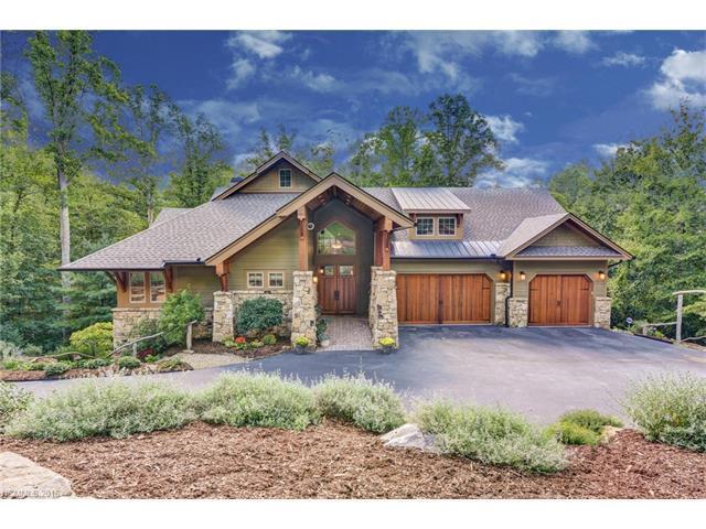 9 Silver Dollar Lane, Asheville, NC 28804 (#3206334) :: Exit Realty Vistas