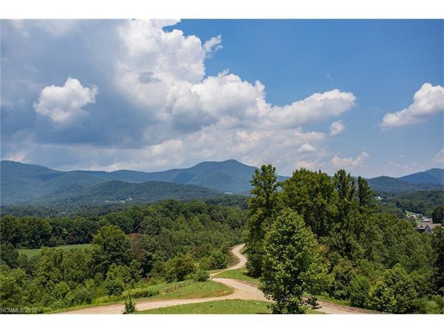 0 Candy Ridge Road #15, Candler, NC 28715 (#3219703) :: Exit Realty Vistas