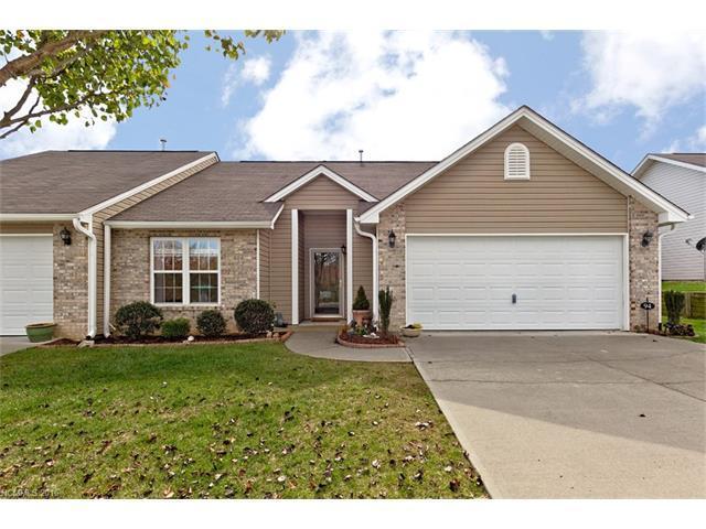 25 Sunny Meadows Boulevard #214, Arden, NC 28704 (#3231497) :: Exit Realty Vistas