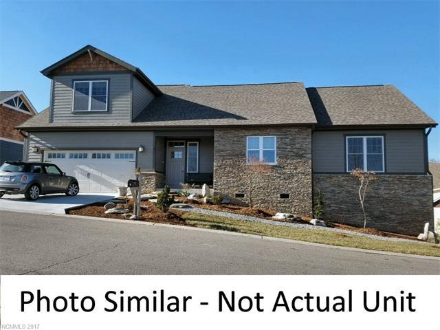 6 Creekside View Drive #4, Asheville, NC 28804 (#3238997) :: Exit Realty Vistas