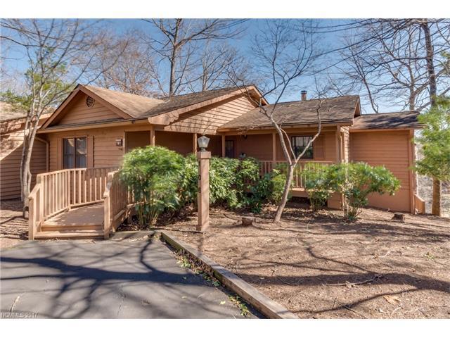 106 Appledore Court #8, Lake Lure, NC 28746 (MLS #3252708) :: Washburn Real Estate