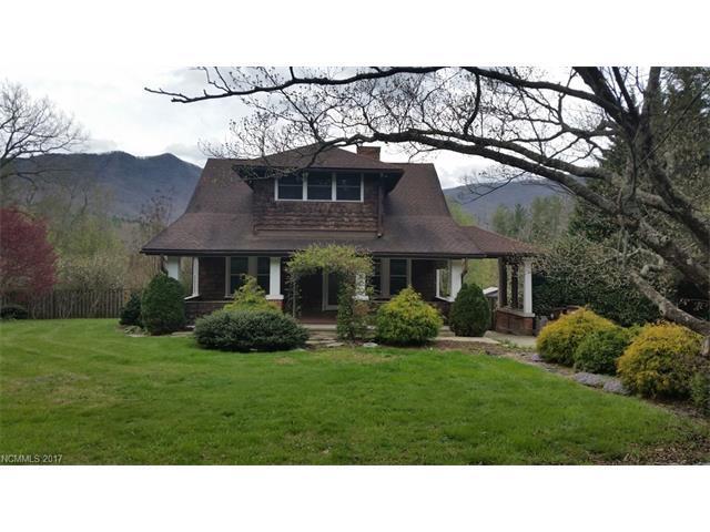 109 Brierbrook Road, Black Mountain, NC 28711 (#3269436) :: Exit Realty Vistas