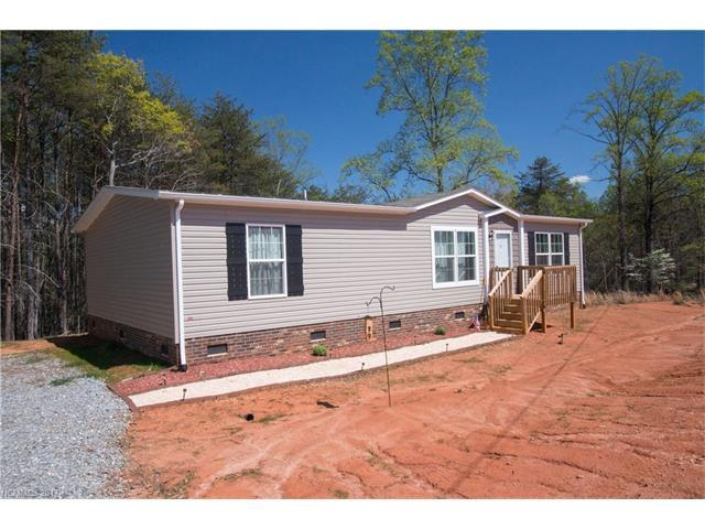 3185 Mentink Drive, Nebo, NC 28761 (#3270915) :: Exit Realty Vistas