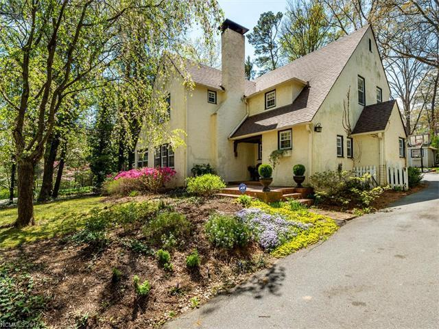 31 White Oak Road, Asheville, NC 28803 (#3273699) :: Rowena Patton's All-Star Powerhouse @ Keller Williams Professionals
