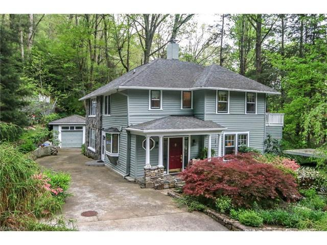 11 Howland Road, Asheville, NC 28804 (#3275212) :: Rowena Patton's All-Star Powerhouse @ Keller Williams Professionals