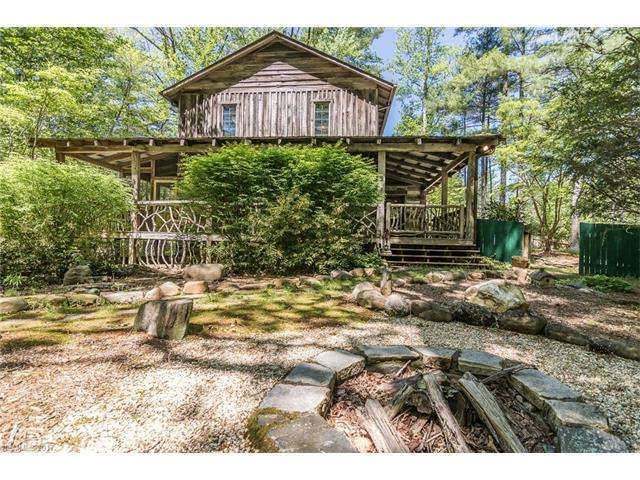 1588 Fairway Drive #38, Lake Toxaway, NC 28747 (#3280035) :: Exit Realty Vistas