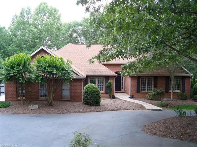 241 Hollyridge Lane #8, Tryon, NC 28782 (#3283781) :: Keller Williams Biltmore Village