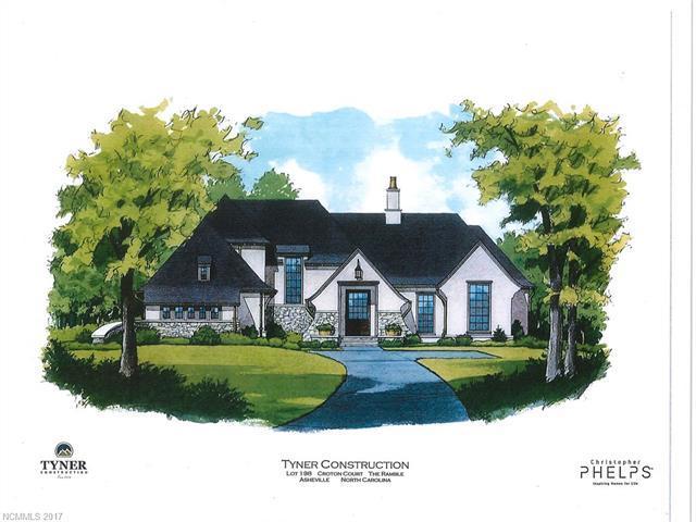 33 Croton Court #198, Asheville, NC 28803 (#3285343) :: Team Browne - Keller Williams Professionals
