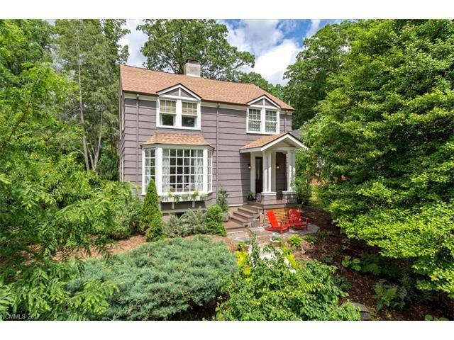 180 Tacoma Circle, Asheville, NC 28801 (#3286137) :: Rowena Patton's All-Star Powerhouse @ Keller Williams Professionals