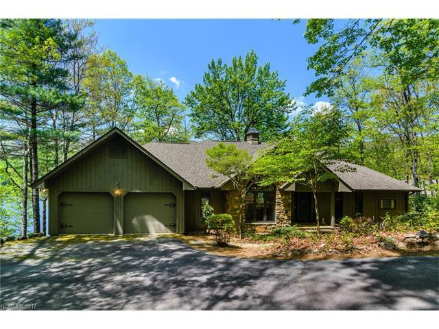 2403 Cold Mountain Road #13, Lake Toxaway, NC 28747 (#3287028) :: Exit Realty Vistas