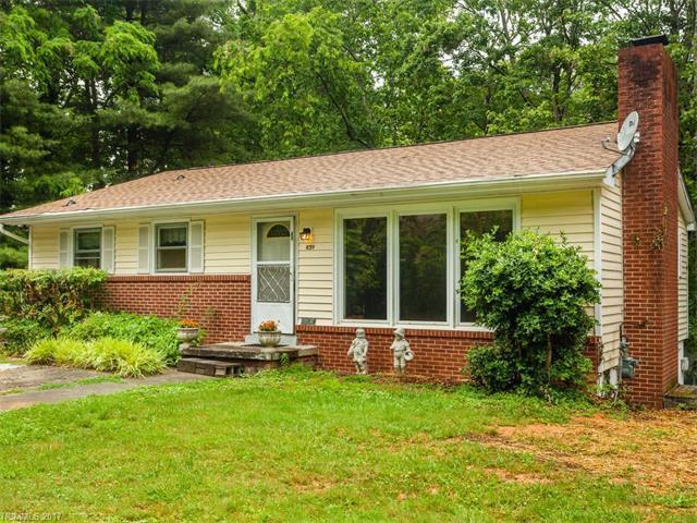 459 Cedar Lane, Arden, NC 28704 (#3288726) :: Team Browne - Keller Williams Professionals Realty