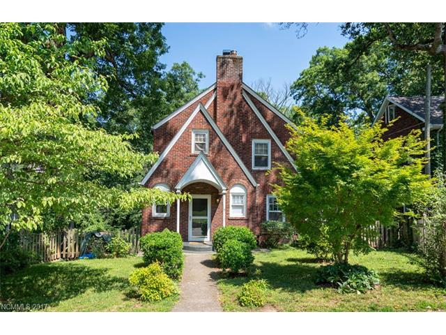15 Sylvan Avenue, Asheville, NC 28801 (#3289372) :: Keller Williams Biltmore Village