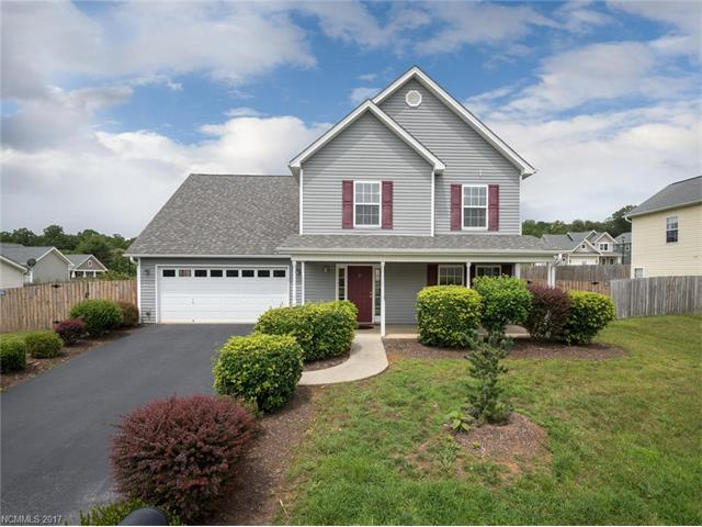 23 Olde Covington Way, Arden, NC 28704 (#3289852) :: Rowena Patton's All-Star Powerhouse @ Keller Williams Professionals