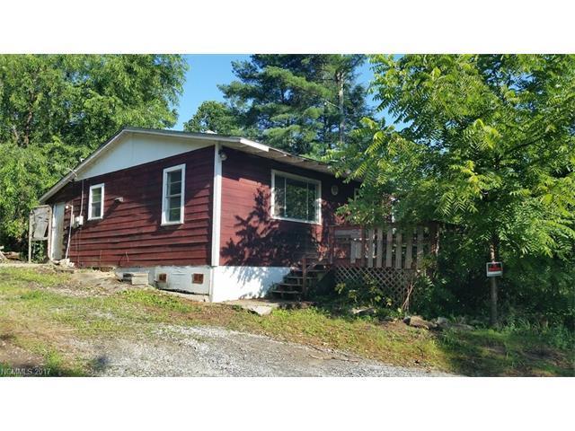 3333 Chimney Rock Road, Hendersonville, NC 28792 (#3291270) :: Exit Realty Vistas