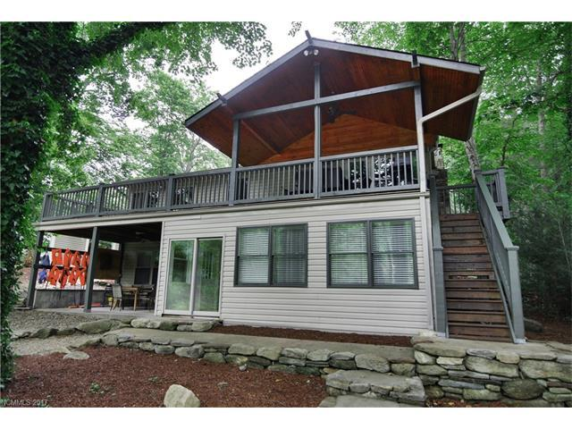 1805 Buffalo Creek Road #21, Lake Lure, NC 28746 (#3291978) :: Exit Mountain Realty