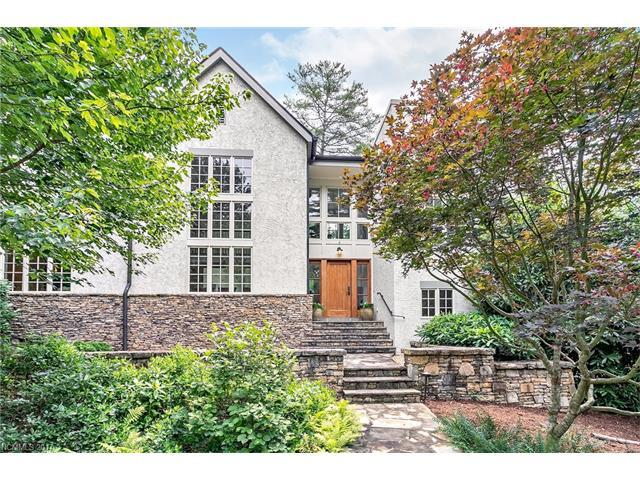 70 Ramble Way #77, Asheville, NC 28803 (#3292044) :: Team Browne - Keller Williams Professionals Realty