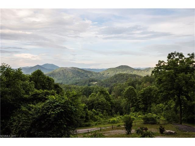 Lot 119 Awesome Ridge #119, Waynesville, NC 28785 (#3292677) :: Exit Mountain Realty
