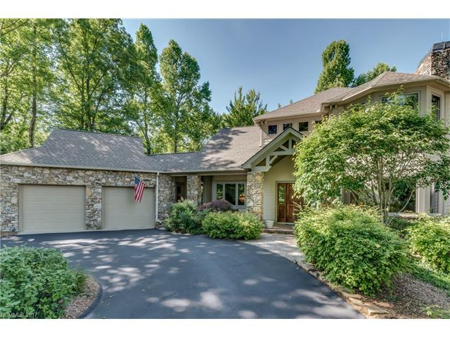 84 Tall Poplar Summit #259, Hendersonville, NC 28739 (#3292968) :: Caulder Realty and Land Co.