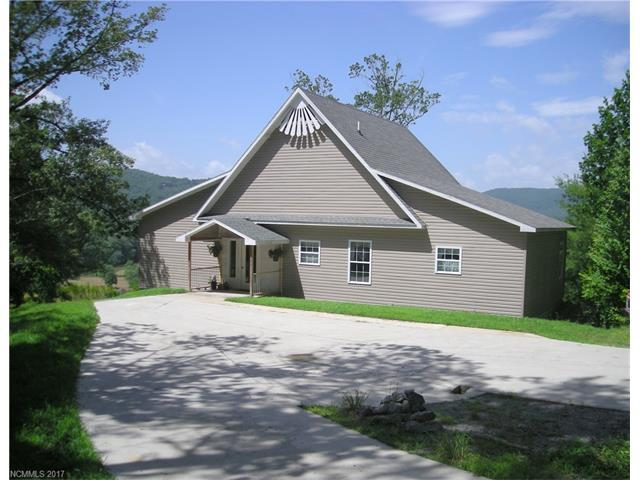 448 Eade Road #2, Etowah, NC 28729 (#3294137) :: Exit Mountain Realty