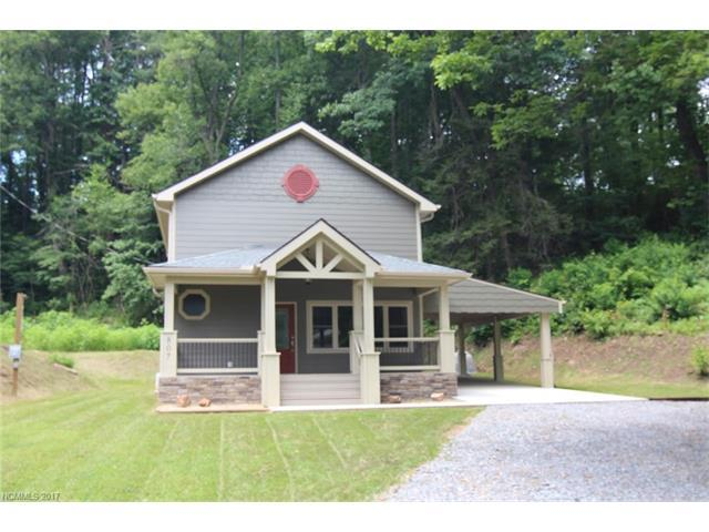 807 Crawford Road, Waynesville, NC 28785 (#3294546) :: Rowena Patton's All-Star Powerhouse @ Keller Williams Professionals
