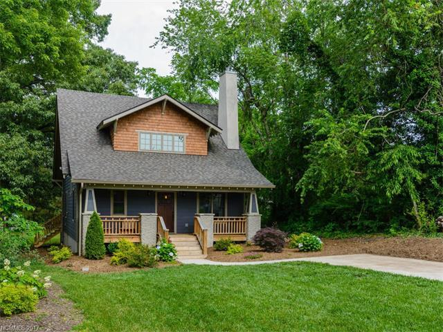 22 Winchester Place, Asheville, NC 28806 (#3294550) :: Rowena Patton's All-Star Powerhouse @ Keller Williams Professionals