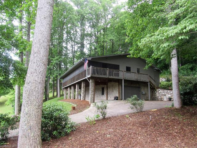855 Country Club Drive, Canton, NC 28716 (#3294779) :: Rowena Patton's All-Star Powerhouse @ Keller Williams Professionals
