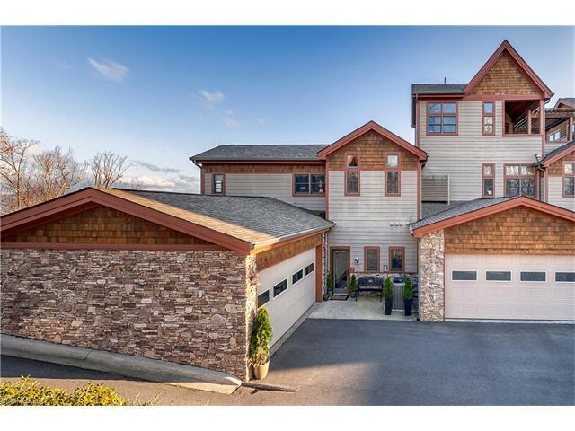 4 Chimney Crest Drive E, Asheville, NC 28806 (#3294826) :: Rowena Patton's All-Star Powerhouse @ Keller Williams Professionals