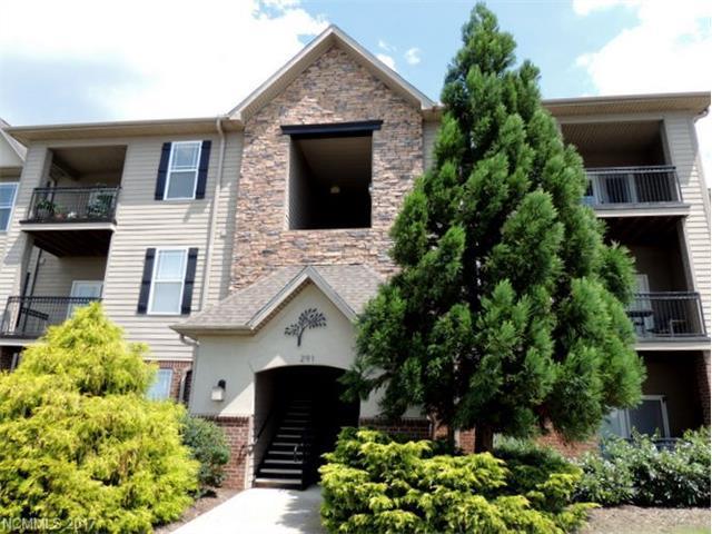 291 Brickton Village Circle #207, Fletcher, NC 28732 (#3295617) :: Keller Williams Biltmore Village
