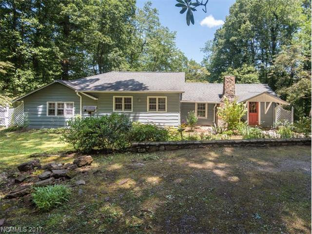 1957 Brookside Camp Road, Hendersonville, NC 28792 (#3295963) :: Exit Realty Vistas
