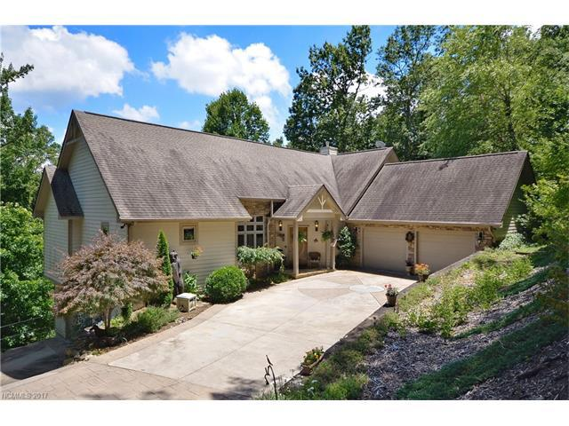 256 Dalhousie Court 44R, Flat Rock, NC 28731 (#3296763) :: Caulder Realty and Land Co.