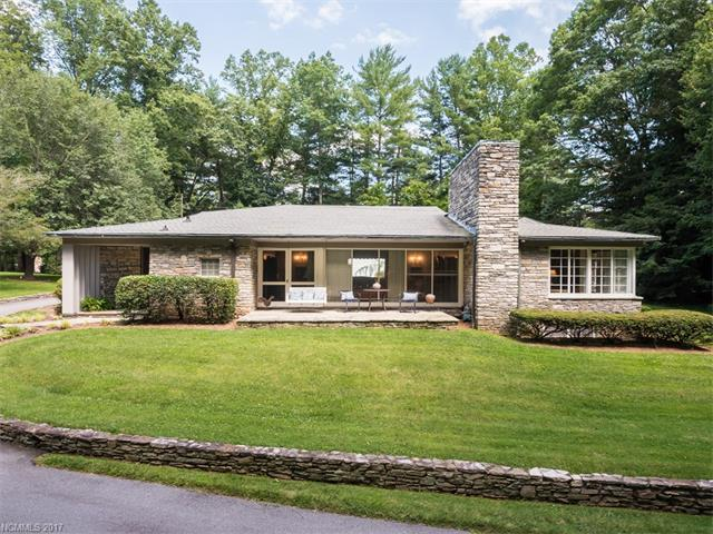 6 East Forest Road, Asheville, NC 28803 (#3296988) :: Team Browne - Keller Williams Professionals Realty