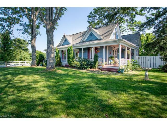 637 Jupiter Road, Weaverville, NC 28787 (#3298396) :: Team Browne - Keller Williams Professionals Realty