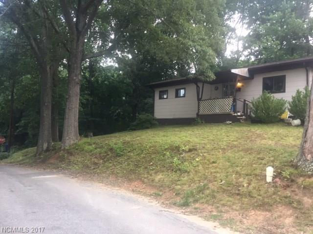 36 Elkin Street, Asheville, NC 28806 (#3298475) :: Exit Realty Vistas