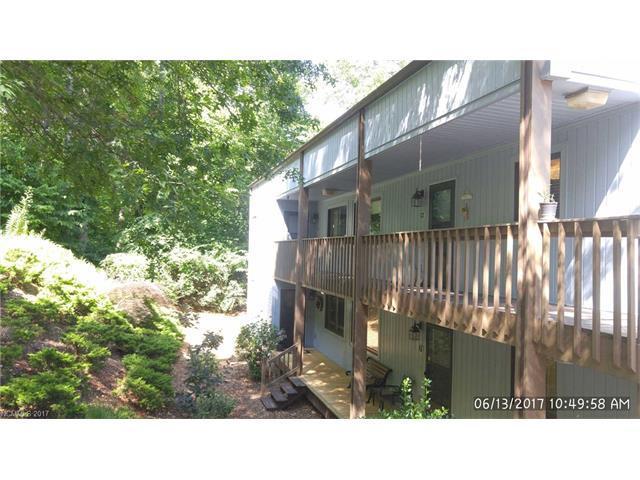 87 Willow Road A7, Waynesville, NC 28786 (#3298783) :: Exit Realty Vistas
