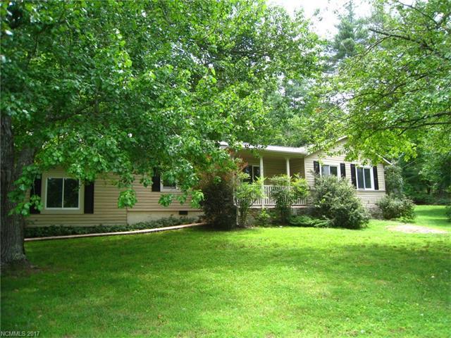103 Willow Peak Road 4 And 6, Hendersonville, NC 28739 (#3299122) :: Exit Realty Vistas