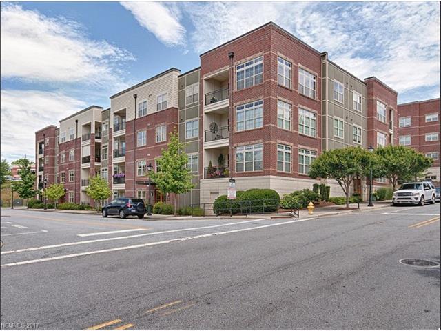 5 Farleigh Street #102, Asheville, NC 28803 (#3299387) :: Exit Realty Vistas